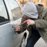 vol de voitures, vol de véhicules, assurance automobile