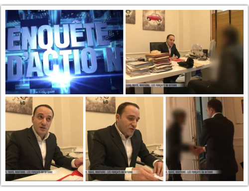 avocat assurance – enquête d'action