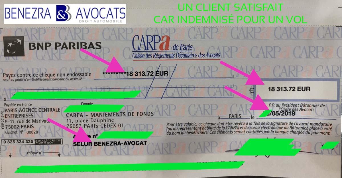 vol de véhicule, assurance vol de véhicule, attaquer assurance de véhicule, contester décision vol de véhicule, litiges assurance, contentieux assurance, assignation assurance